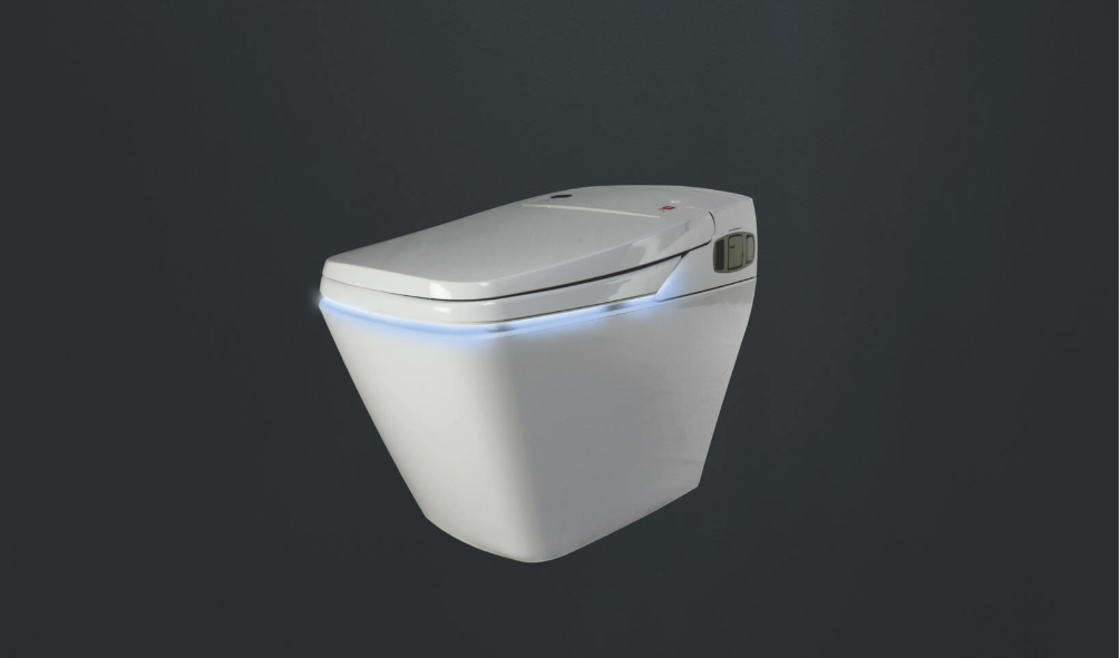 Luxury Toilet – The 'Throne King' Toilet and Bidet
